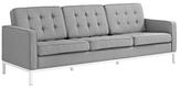 Modway Loft Sofa