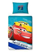 Disney Cars Lightning Mqueen Junior Panel