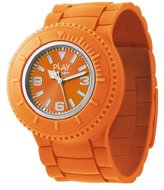 o.d.m. Unisex PP001-06 Play Flip Analog Watch