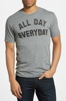 Kid Dangerous Men's 'All Day' T-Shirt