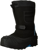 Baffin Young Explorer Junior Sizing Waterproof Boot (Little Kid/Big Kid)