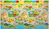 Dwinguler My Town Large Kid's Playmat