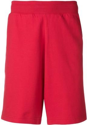 EA7 Emporio Armani Bermuda Shorts