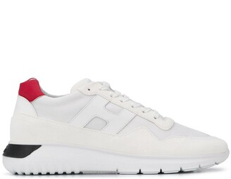 Hogan Interactive chunky sole sneakers