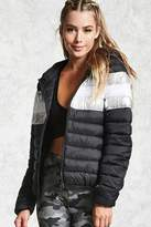 Forever 21 Active Puffer Jacket