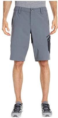 Marmot Limantour Shorts (Steel Onyx/Black) Men's Shorts