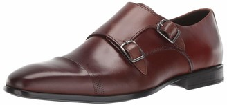 Kenneth Cole New York Men's Regal B Monk-Strap Loafer