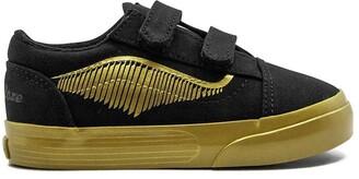 Vans Old Skool V Golden Snitch sneakers
