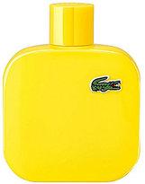 Lacoste Eau De L.12.12 Jaune Eau de Toilette Spray