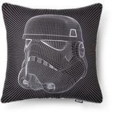 Star Wars Storm Trooper Rogue One Square Pillow