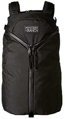 Mystery Ranch Urban Assault 21 (Black) Backpack Bags