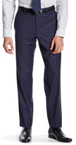 Ted Baker Jarret Navy Woven Suit Separates Wool Pant