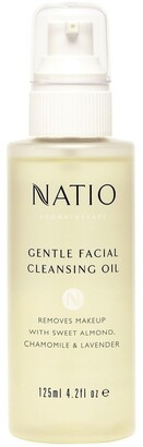 Natio Gentle Facial Cleansing Oil