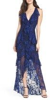 Jay Godfrey Women's Adrian Lace Gown