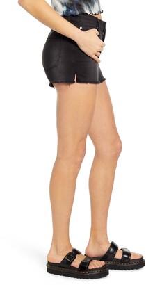 STS Blue Aubrey High Waist Denim Shorts