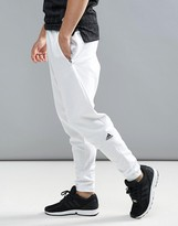 adidas Zne Joggers In White