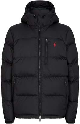Polo Ralph Lauren Hooded Puffer Jacket