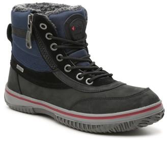 Pajar Throttle Snow Boot
