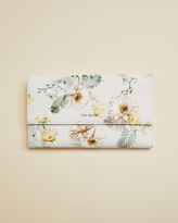 Ted Baker Leather Woodland Travel Wallet