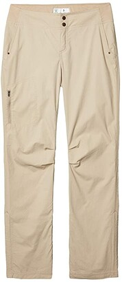 Royal Robbins Bug Barriertm Jammer Pants (Light Khaki) Women's Casual Pants