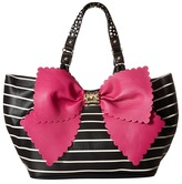 Betsey Johnson Knot Your Average Tobo