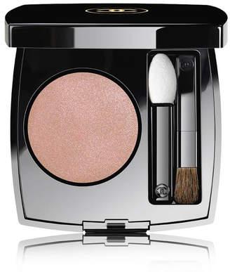 Chanel Longwear Powder Eyeshadow - Colour Flesh