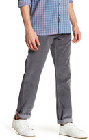 Slim Fit Corduroy Pants For Men - ShopStyle
