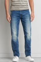 American Eagle Outfitters AE Extreme Flex Relaxed Straight Jean