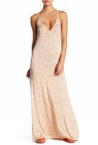 Clayton Zac Maxi Dress