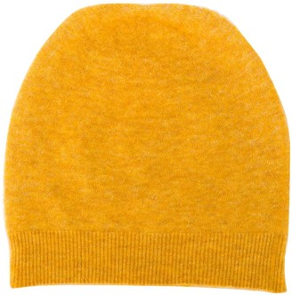 Roberto Collina Knitted Hat