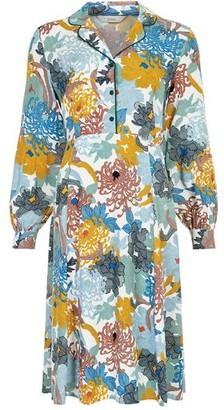 Nümph Abalina Floral Dress Pristine - 36