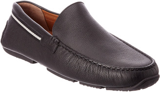 Bally Pironi Leather Loafer