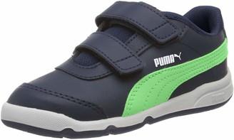 Puma Unisex Baby Stepfleex 2 SL VE V Inf Sneakers