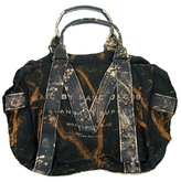 Marc by Marc Jacobs Black Aviator Bag