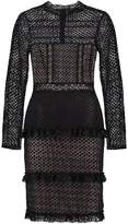 Barbara Schwarzer Cocktail dress / Party dress black
