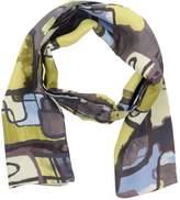 Lili Gaufrette Oblong scarves - Item 46410292