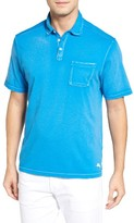 Tommy Bahama Men's Big & Tall 'Kahuna' Polo