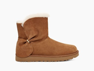 UGG Classic Mini Twist Boot