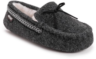 Muk Luks Men's Ethan Moccasin Slippers