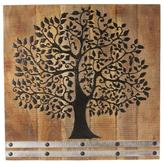 """Home Decorators Collection 30 in. H x 30 in. W """"Arbor Tree of Life"""" Wall Art"""