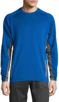 New Balance Men's Baseball Crewneck Sweatshirt