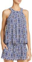 Ppla Astoria Printed Top
