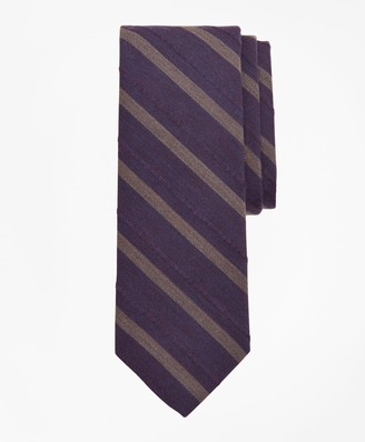 Brooks Brothers Pencil Stripe Tie