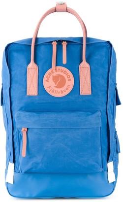 Acne Studios x Fjallraven backpack