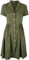Bellerose buttoned shirt dress - women - Viscose/Cotton - 2