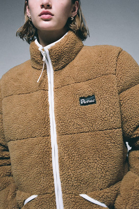 Penfield Williston Sherpa Fleece Jacket