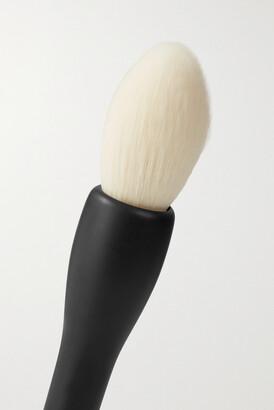 RAE MORRIS Jishaku 1 Vegan Deluxe Kabuki Brush - Black