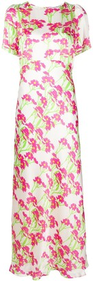 BERNADETTE Daisy Print Dress