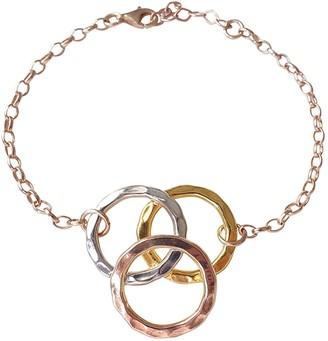 Smilla Brav Triple Karma Wish Bracelet