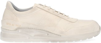 Common Projects Cross Trainer Vintage Sole Sneakers